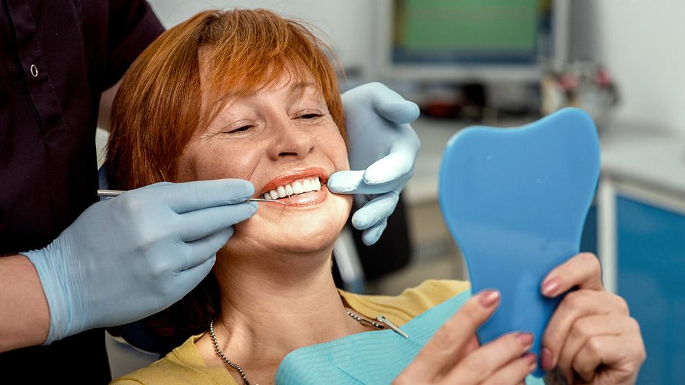 Clareamento Dental Requer Avaliacao Profissional Clinica Nacarato