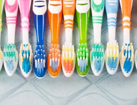 Como Escolher a Escova de Dentes - Dentista no Jardins